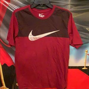 Nike Men's Shirt Size med